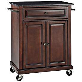 Kitchen Island - Carts, Cabinets And Storage | Lamps Plus