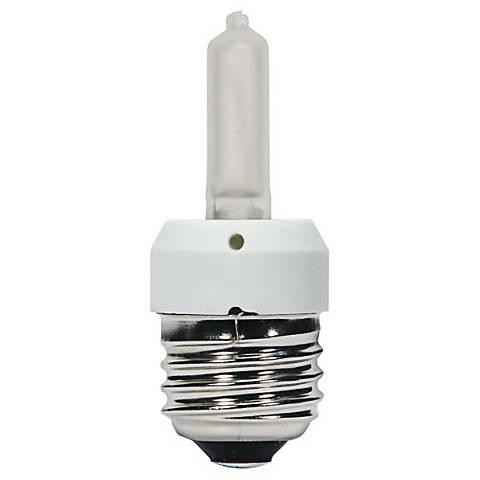 60 Watt T3 Xenon Frost Light Bulb
