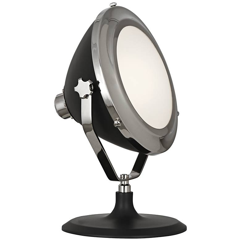 Robert Abbey Apollo Spot Light Table Lamp