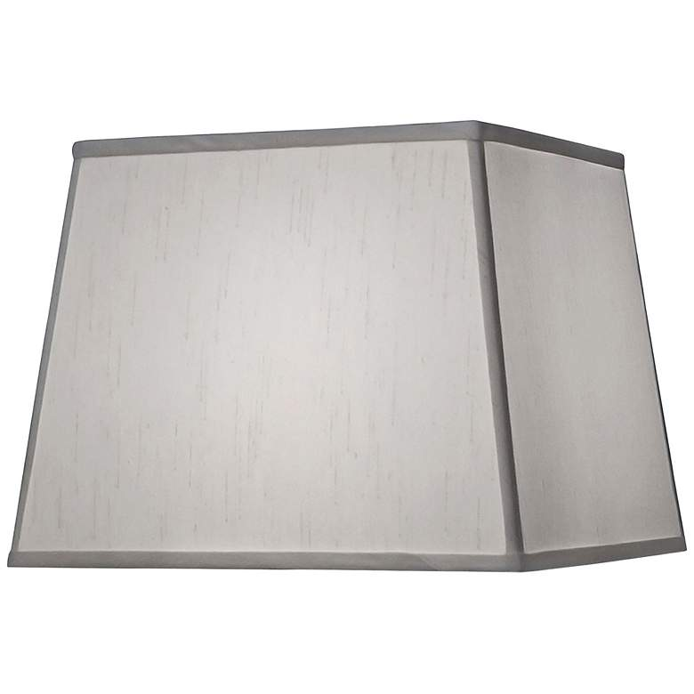 Stiffel Global White Hardback Shade 12/12x15/15x12 (Spider)