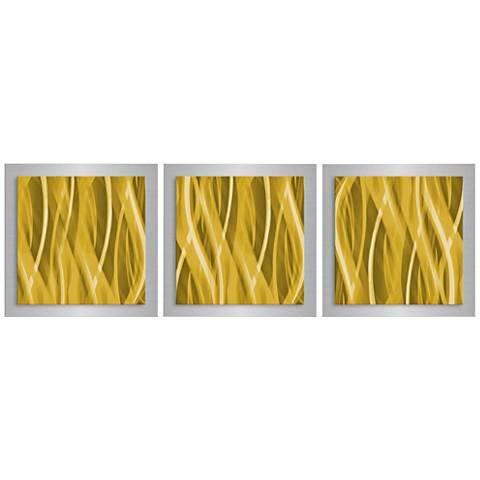 Gold Essence 3-Piece 12\