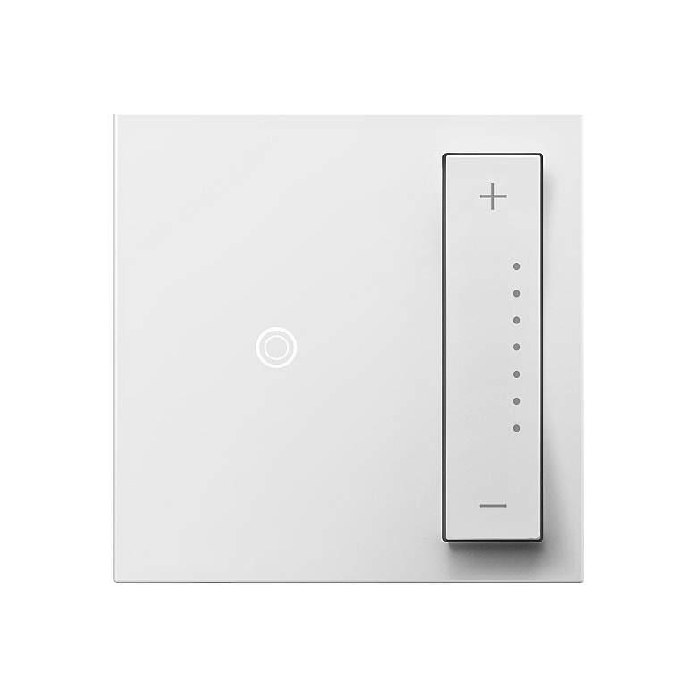 Softap White Wi-Fi Ready Tru-Universal Master Dimmer Switch