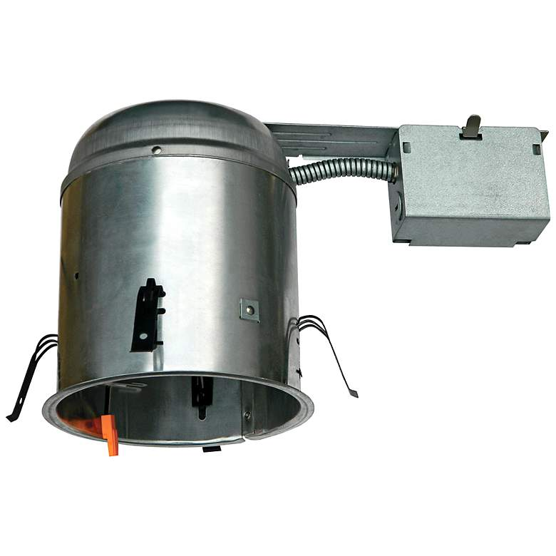 """6"""" Cyber Tech Remodel Dedicated LED Recessed Housing"""