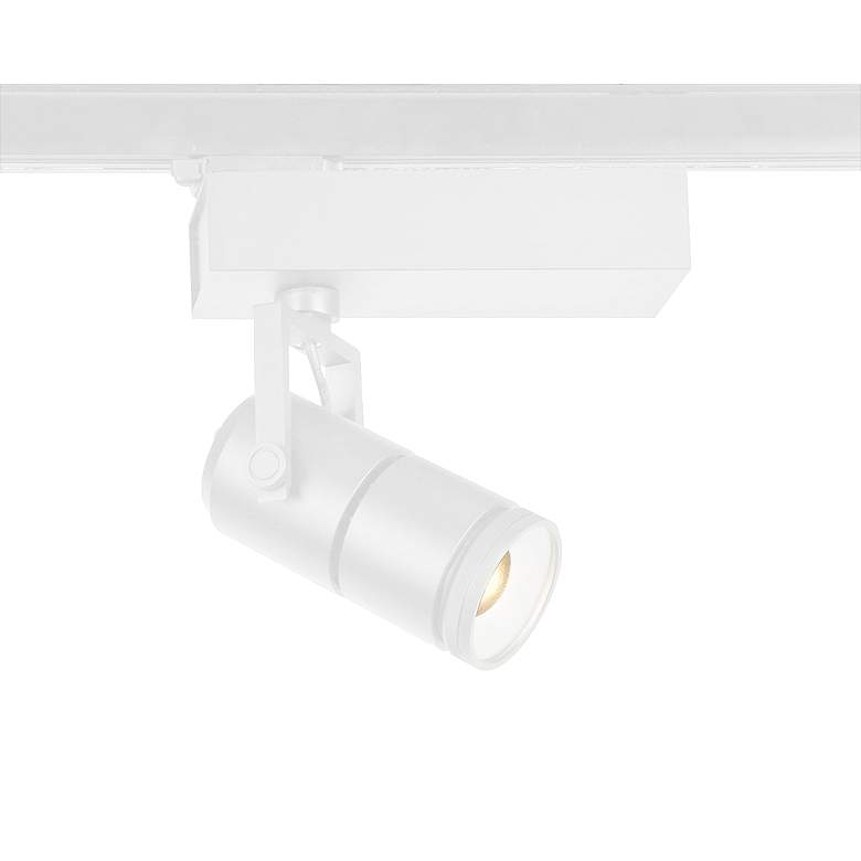 Eurofase White 15 Watt LED Track Head