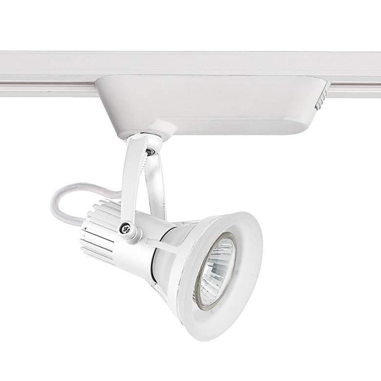 Eurofase White 6 Watt LED Track Head