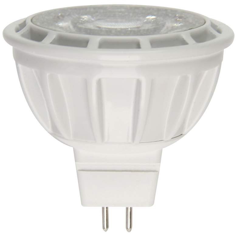35W Equivalent Dimmable Tesler 6W LED Bi-pin MR16
