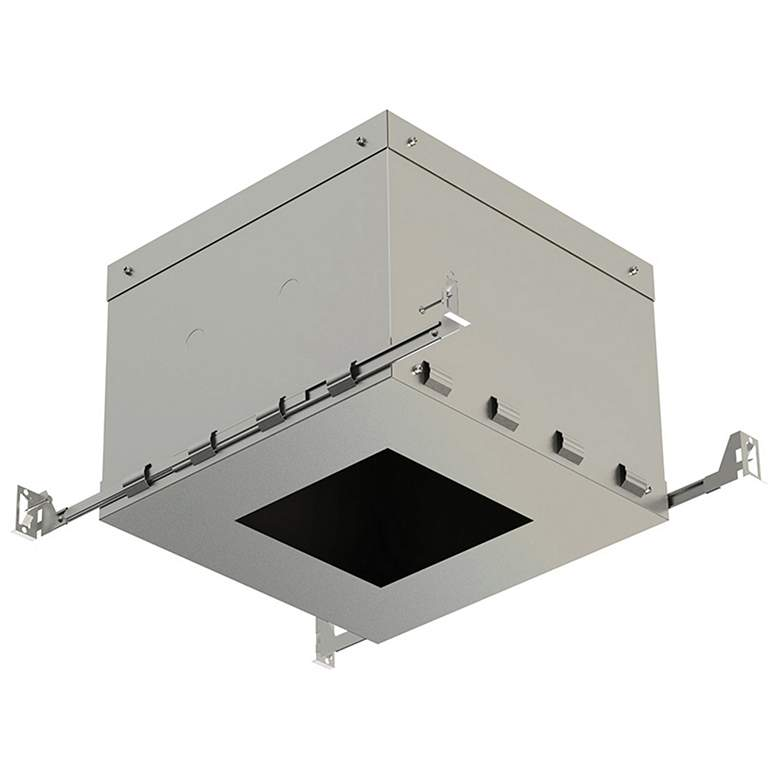 """11"""" Wide Steel Airtight IC-Rated Box for 3"""""""