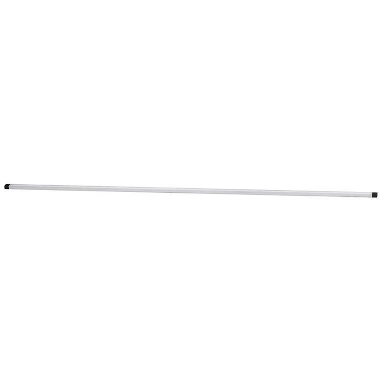 "CounterMax MX-L-24-SS 48""W Aluminum LED Under Cabinet Light"