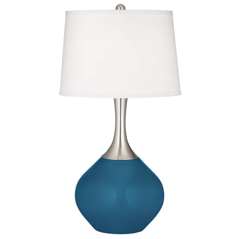 Bosporus Spencer Table Lamp with Dimmer