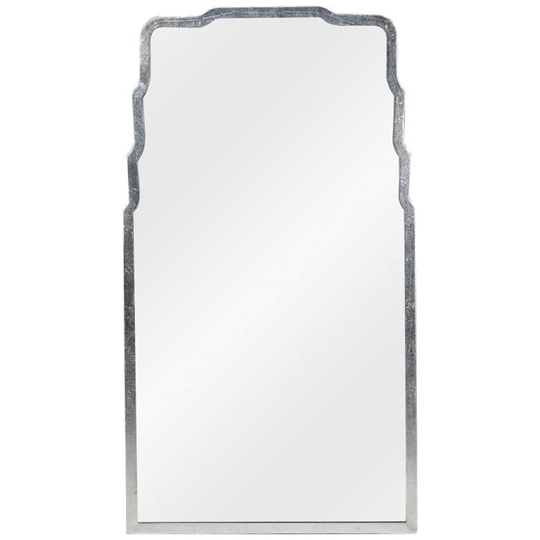 """Cooper Classics Landen Silver 20"""" x 36"""" Wall"""