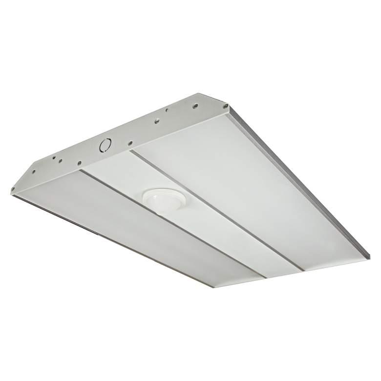 """Satco 44"""" Wide Aluminum 210 Watt LED Linear"""