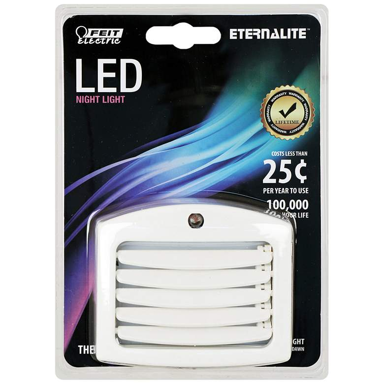 LED Theater Style Night Light