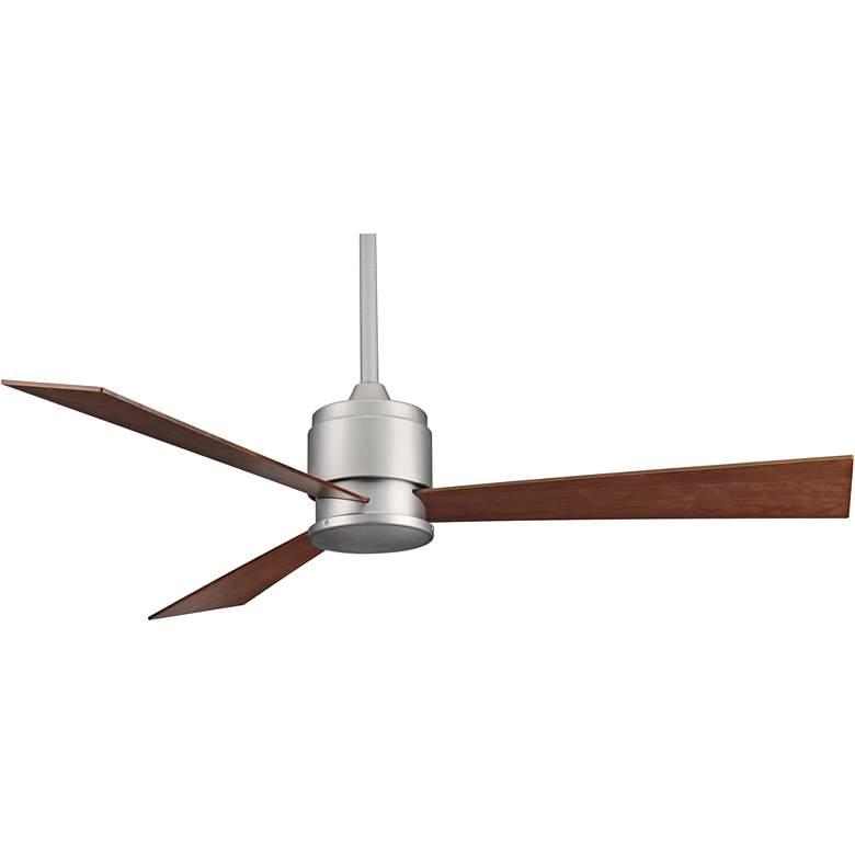 """54"""" Fanimation Zonix Reversible Blades Ceiling Fan"""