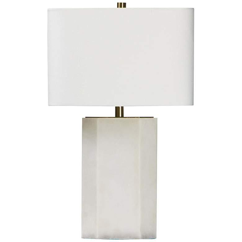 Regina Andrew Design Grace Natural Stone Accent Table Lamp