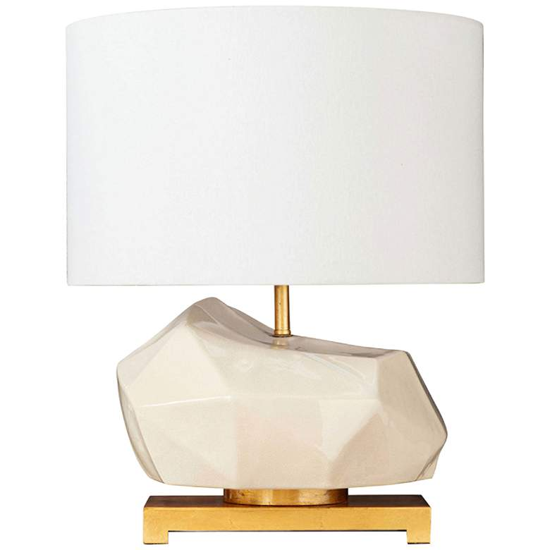 Regina Andrew Design Marquise Ivory Accent Table Lamp