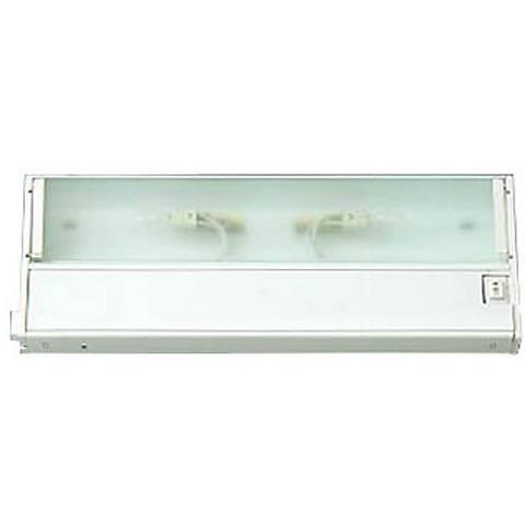 "13"" Wide Modular Xenon Under Cabinet Light"