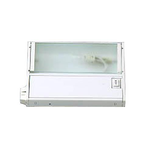 "7"" Wide Modular Xenon Under Cabinet Light"