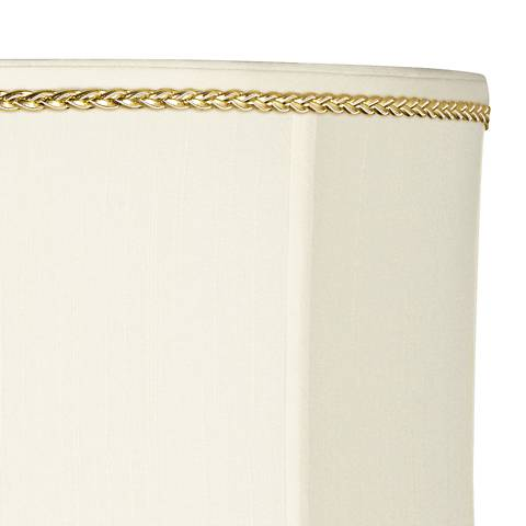 Gold Luster President's Braid Lamp Shade Trim - 4 Yards