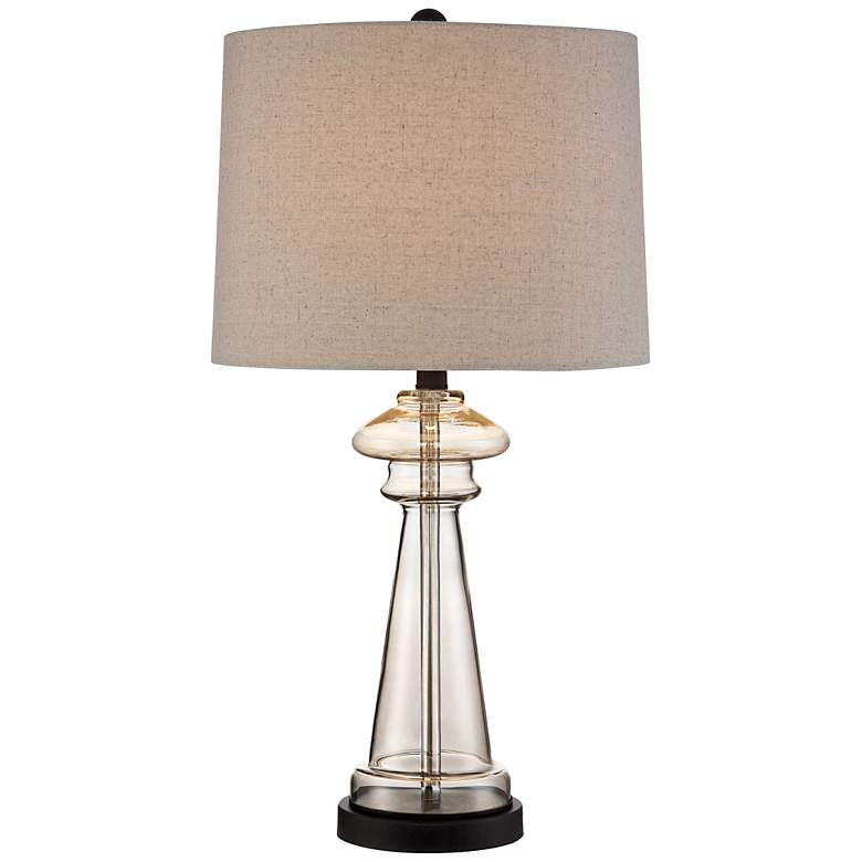 Dalia Champagne Glass Table Lamp