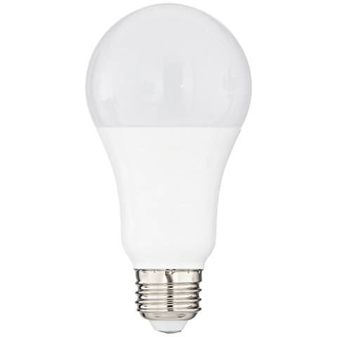 75W Equivalent Frosted 12W LED Dimmable Standard Bulb
