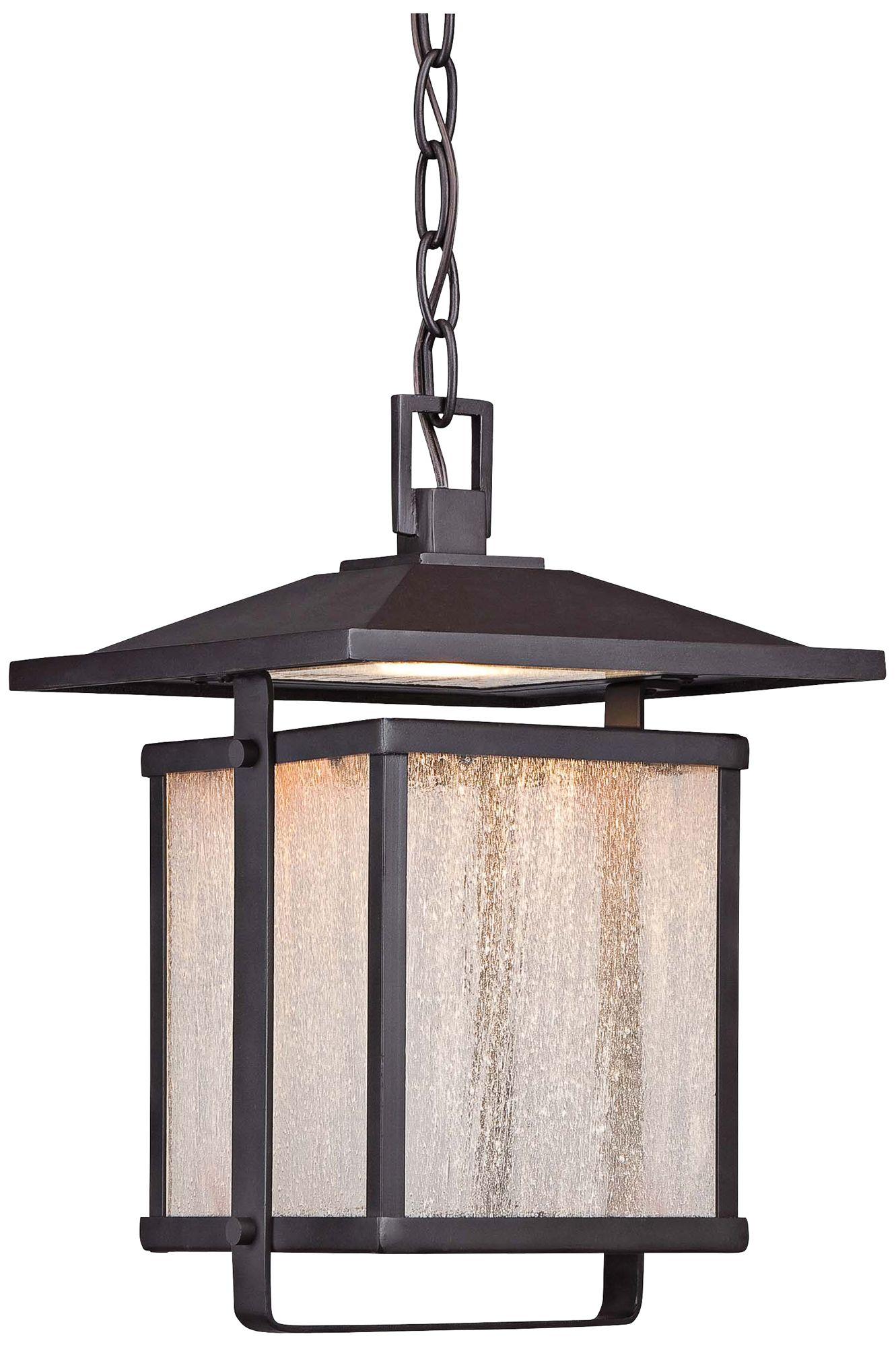 Asian style lantern