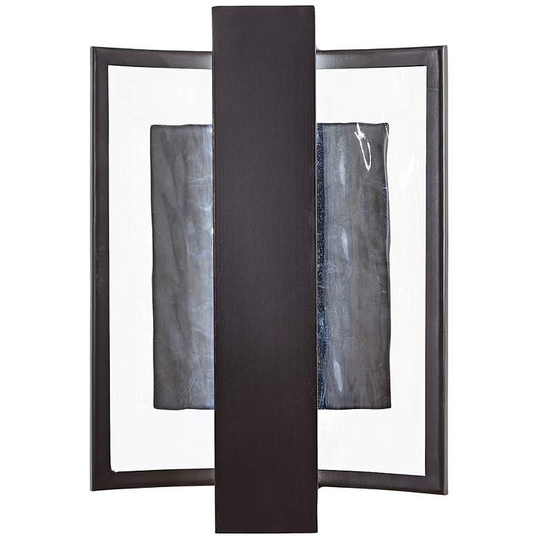 """George Kovacs Sidelight 10"""" High LED Outdoor Wall"""