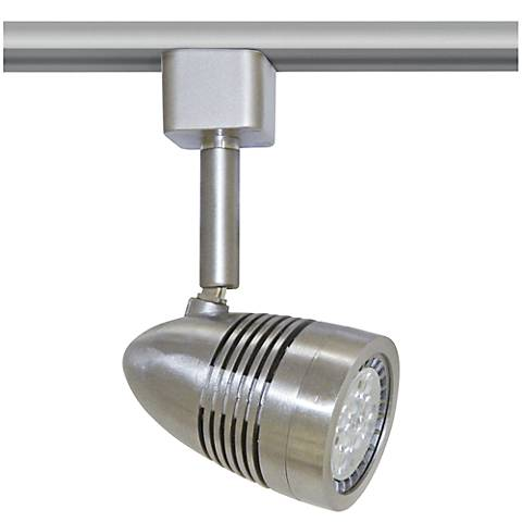 7 Watt LED Silver Bullet Head for Halo Single Circuit System
