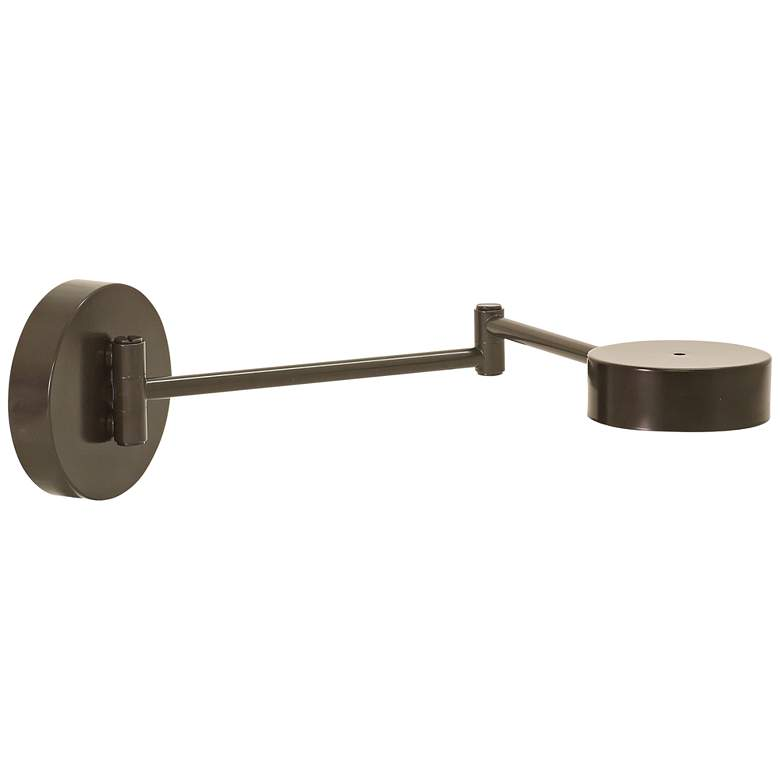 House of Troy Generation Architectural Bronze LED Wall Lamp