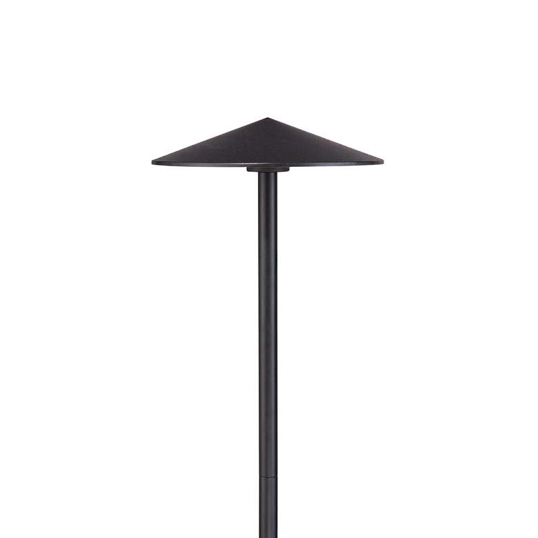 Chesapeake Black 3 Watt LED Landscape Path Light