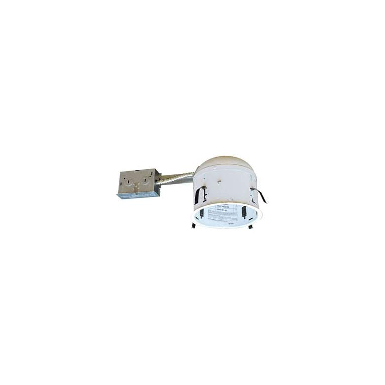 """Elco 6"""" IC Airtight Shallow Remodel Housing"""