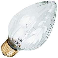 Incandescent light bulbs lamps plus ge saf t gard 100 watt shatter resistant post light bulb aloadofball Gallery