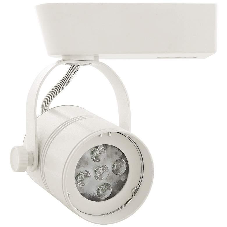Elco LED Dutch White 10 Watt Track Head
