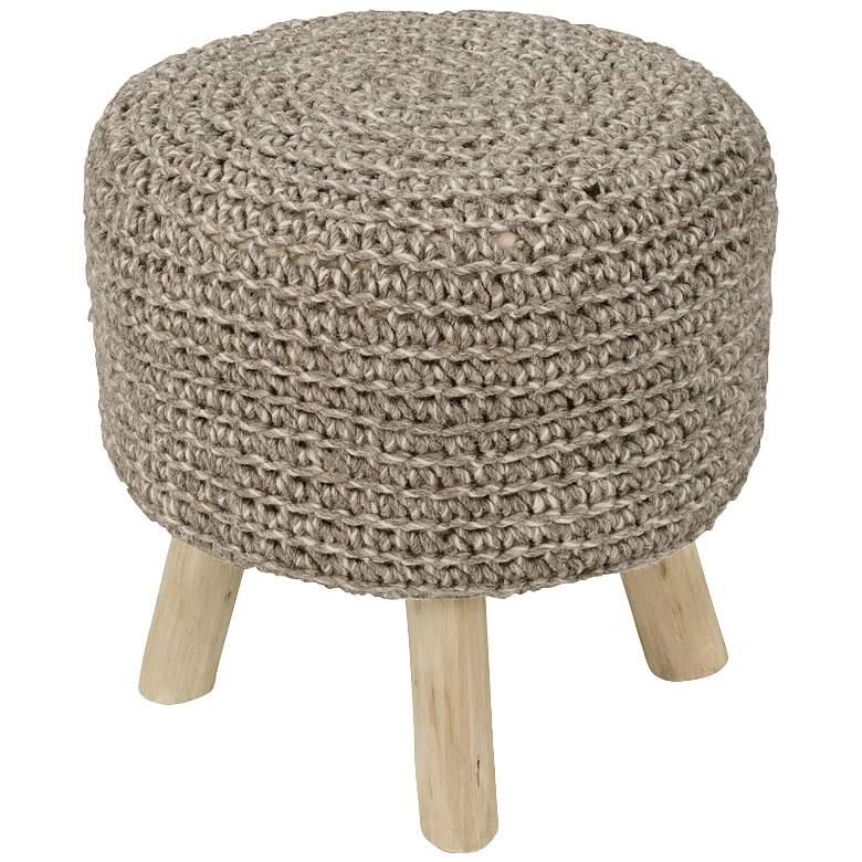 Jaipur Westport Pumice Stone Wool With Wooden Legs