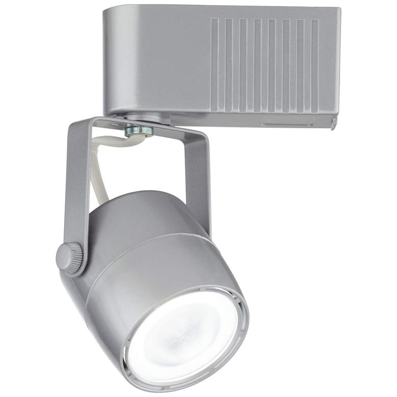 Malta LED Silver Bullet Track Head for Juno Track Systems