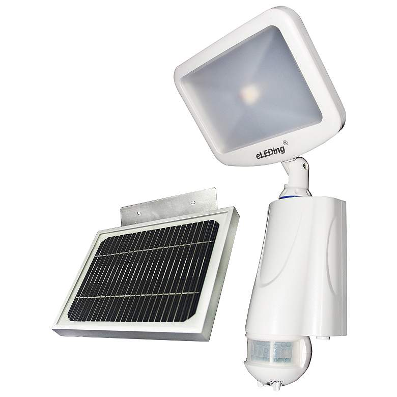 Pure Digital White 4 Watt Daylight LED Floodlight