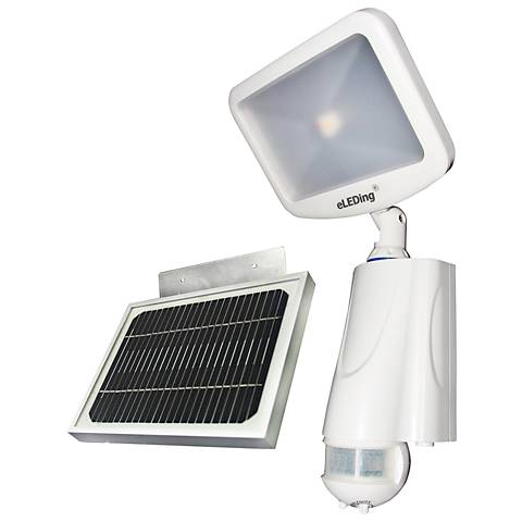 Pure Digital White 4 Watt Daylight LED Floodlight