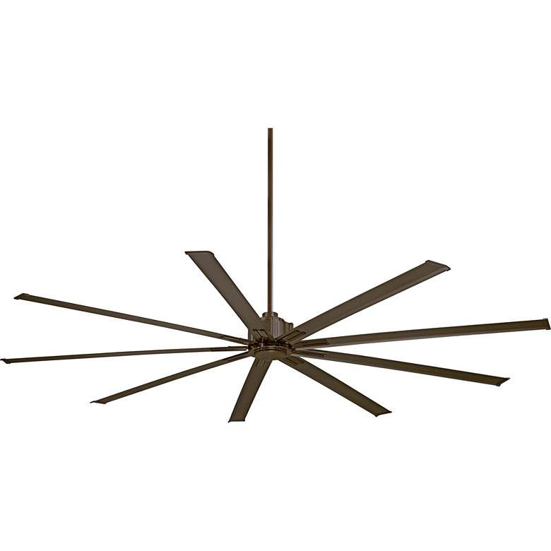 """72"""" Minka Aire Xtreme Oil-Rubbed Bronze Ceiling Fan"""