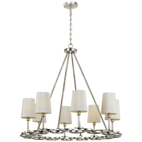 "Graham Collection 30"" Wide Chandelier"