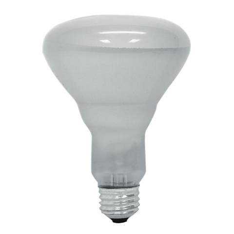 GE 65 Watt R30 Indoor Floodlight Bulb