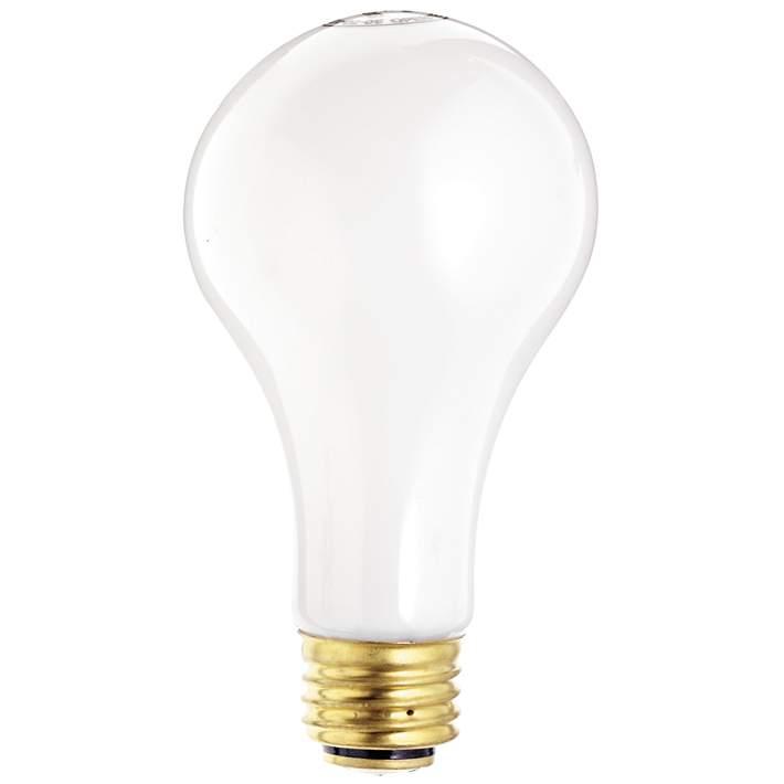 Satco Soft White 3 Way Compact Light Bulb