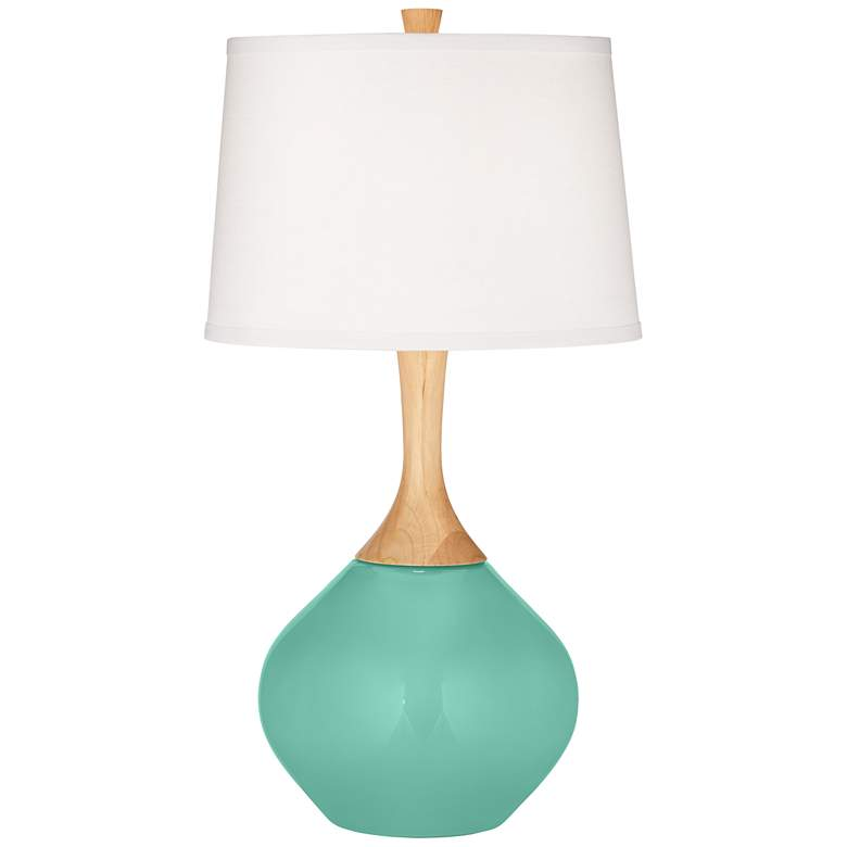 Larchmere Wexler Table Lamp with Dimmer