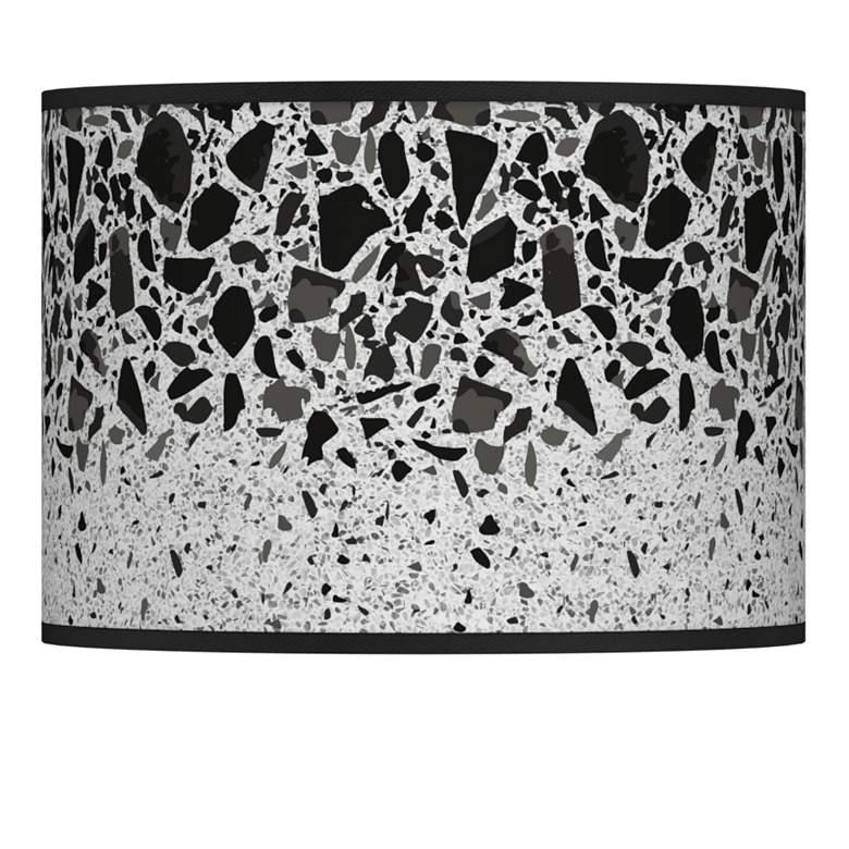 Terrazzo Giclee Lamp Shade 13.5x13.5x10 (Spider)
