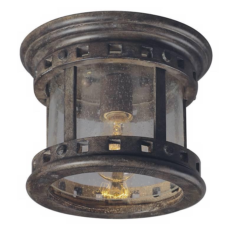 Santa Barbara™ Mission Ceiling Light Fixture