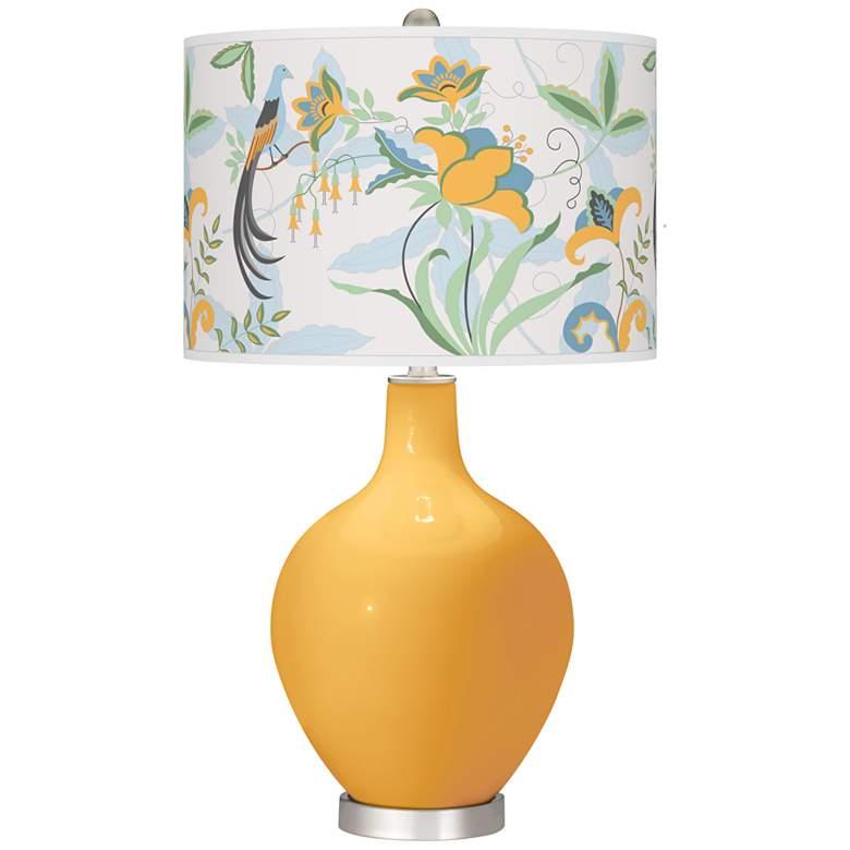 Marigold Sofia Ovo Table Lamp