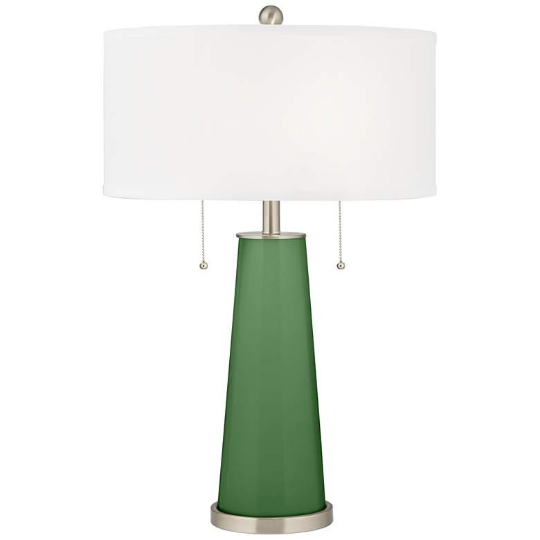 Garden Grove Peggy Glass Table Lamp