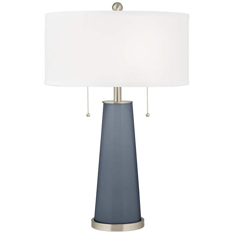 Granite Peak Peggy Glass Table Lamp