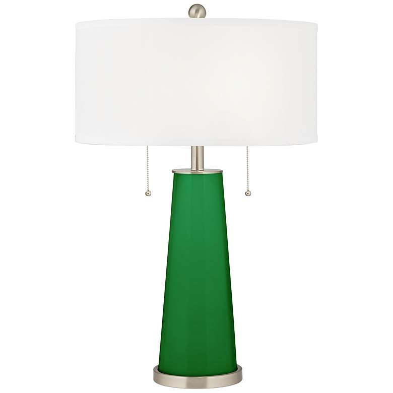 Envy Peggy Glass Table Lamp