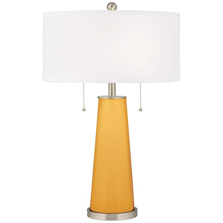 Marigold Peggy Glass Table Lamp