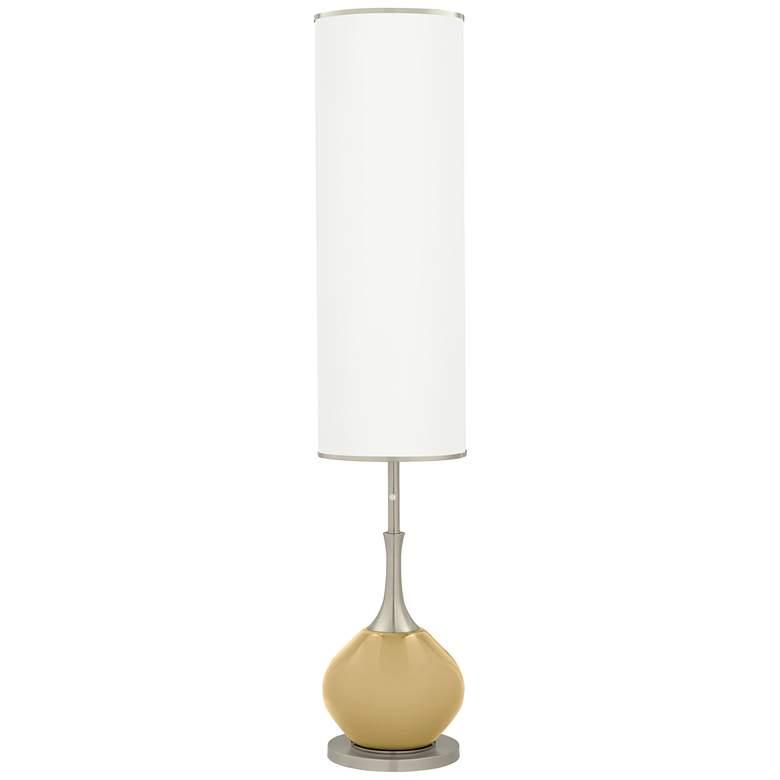 Humble Gold Jule Modern Floor Lamp