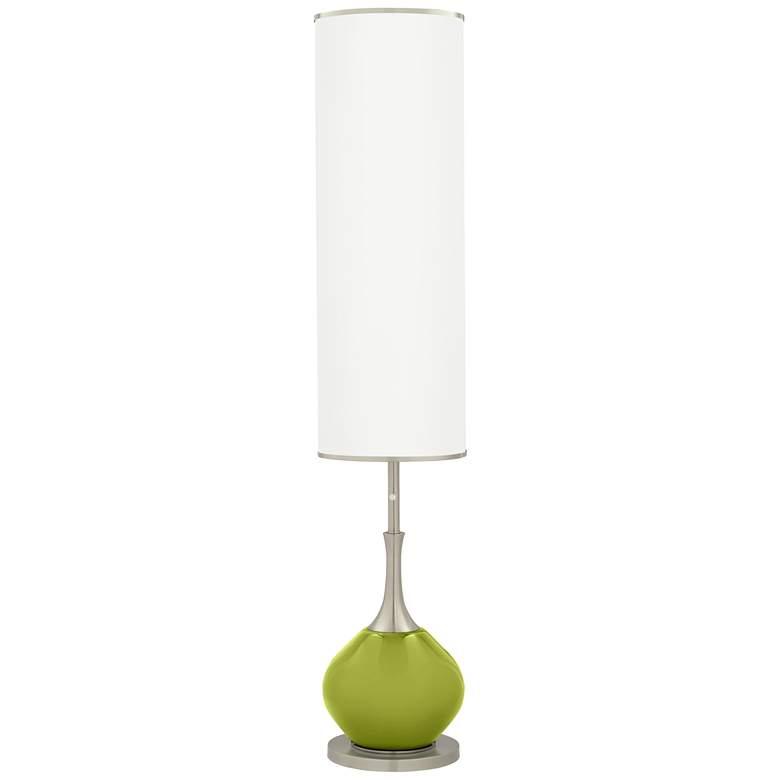 Parakeet Jule Modern Floor Lamp